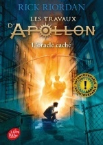 Les travaux d\'Apollon - Tome 1 - L\'oracle caché