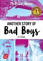 Another story of bad boys - Le final