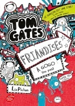 Tom Gates - Tome 6