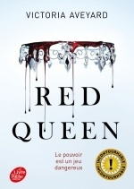 Red Queen - Tome 1