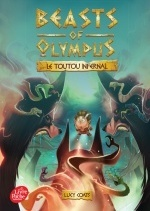 Beasts of Olympus - Tome 2 - Le Toutou infernal