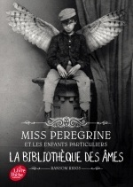 Miss Peregrine - Tome 3
