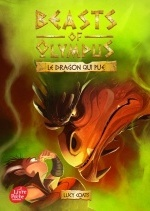 Beasts of Olympus - Tome 4 - Le Dragon qui pue