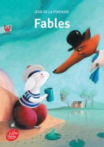 couverture de Fables - collection cadet