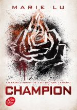 couverture de Champion