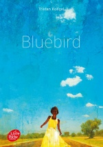 couverture de Bluebird