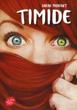 couverture de Timide
