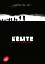 couverture de L'Elite - Tome 1