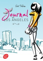 couverture de Journal de Los Angeles - Tome 1