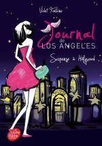 couverture de Journal de Los Angeles - Tome 2