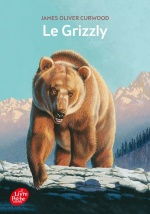 couverture de Le grizzly