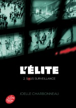 couverture de L'Elite - Tome 2
