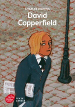 couverture de David Copperfield - Texte Abrégé