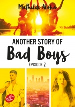 couverture de Another story of bad boys - Tome 2