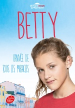 couverture de Betty
