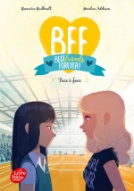 couverture de BFF Best Friends Forever - Tome 2