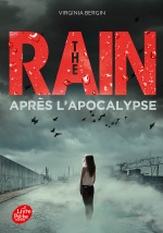 couverture de The Rain - Tome 2