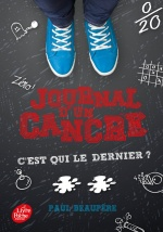 couverture de Journal d'un cancre - Tome 2