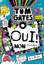 couverture de Tom Gates - Tome 8