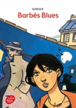 couverture de Barbès Blues