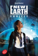 couverture de New Earth Project