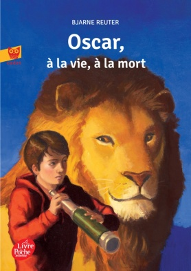Oscar, à la vie à la mort - collection cadet