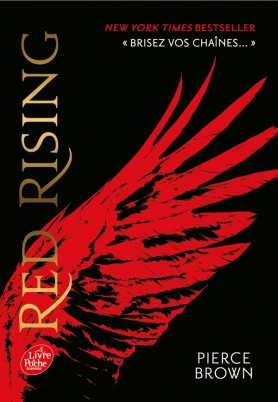 Red Rising - Tome 1